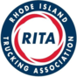 Rhode Island Trucking Association Logo