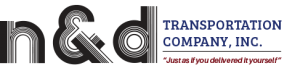 N&D Transportation Company Inc.