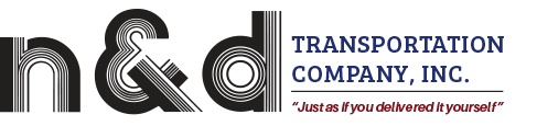 N&D Transportation logo